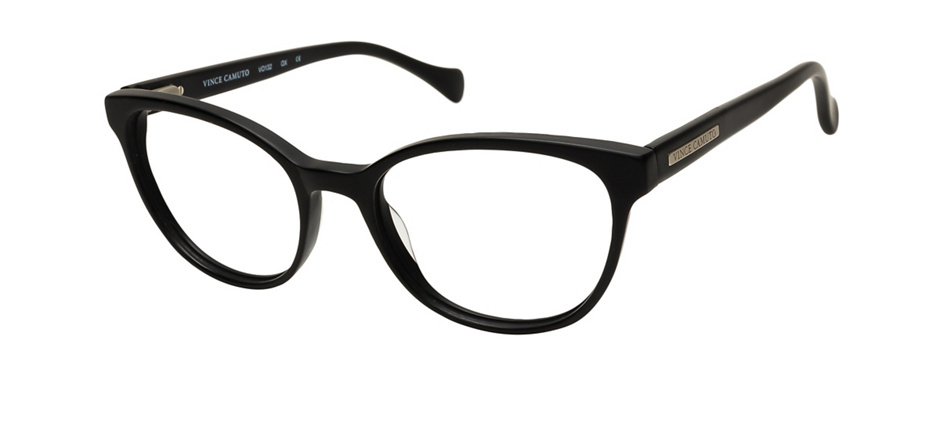 product image of Vince Camuto VO132-52 Matte Black
