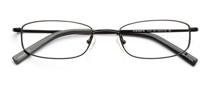 product image of Visions 150-49 Black