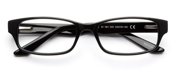 product image of Visions 191-53 Black