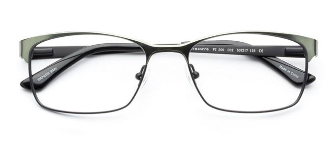 product image of Visions 200-53 Olive Dark Grey