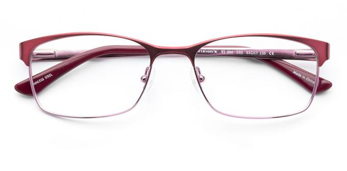 product image of Visions 200-53 Raspberry Pink