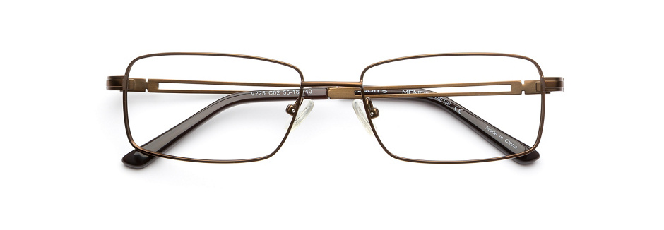 product image of Visions 225-55 Brown
