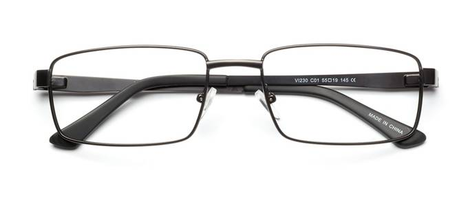 product image of Visions 230-55 Matte Gunmetal