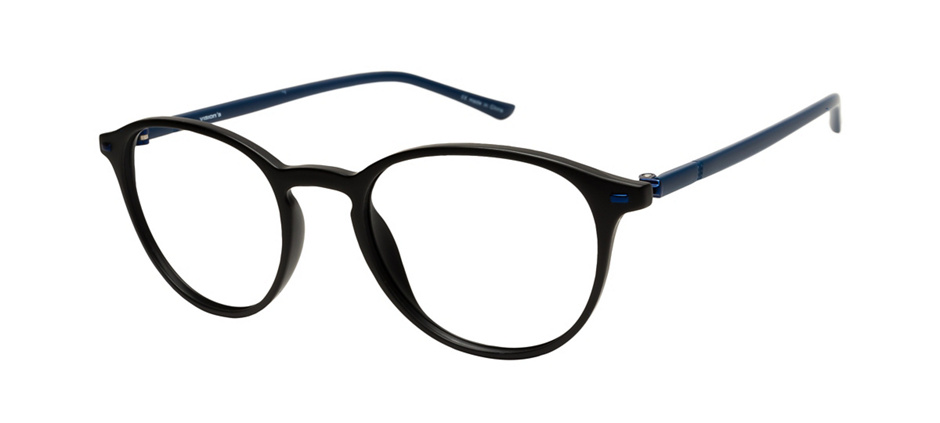 product image of Visions 237-50 Black Navy