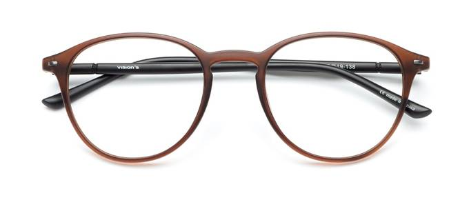 product image of Visions 237-50 Brown Black