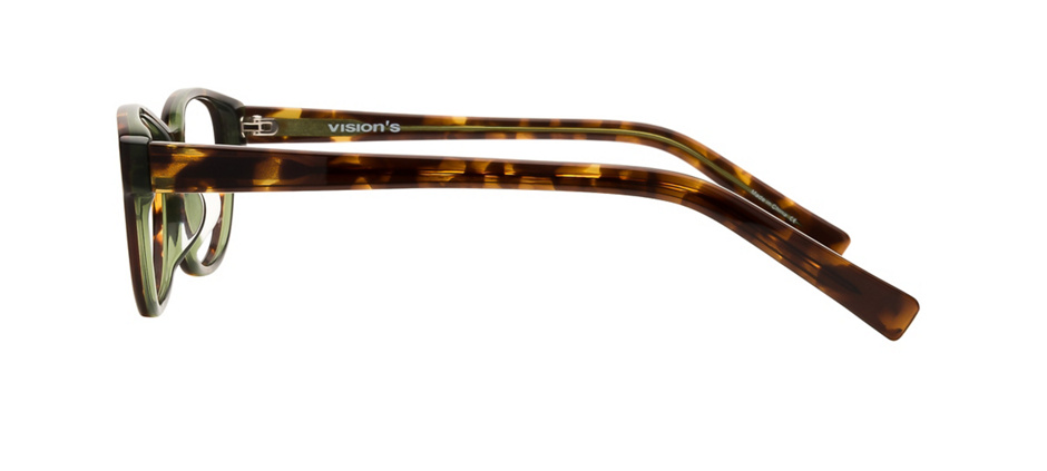 product image of Visions VI211A-53 Olive Tortoise