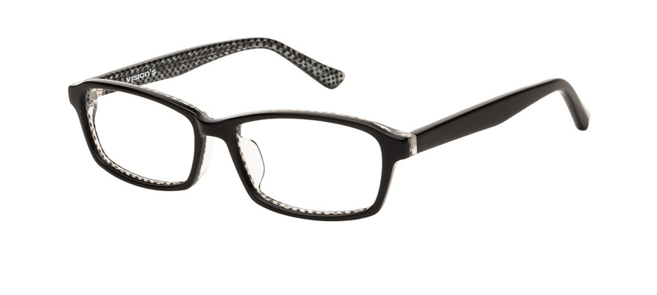 product image of Visions VI213A-55 Black