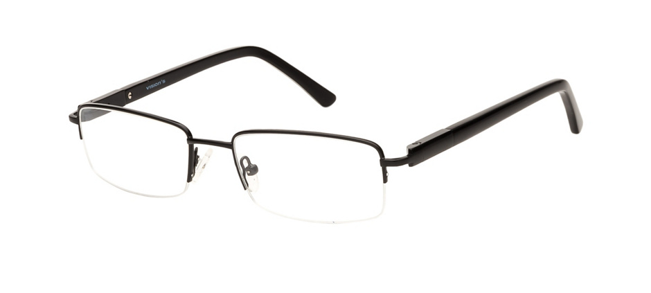 product image of Visions VI234-53 Black