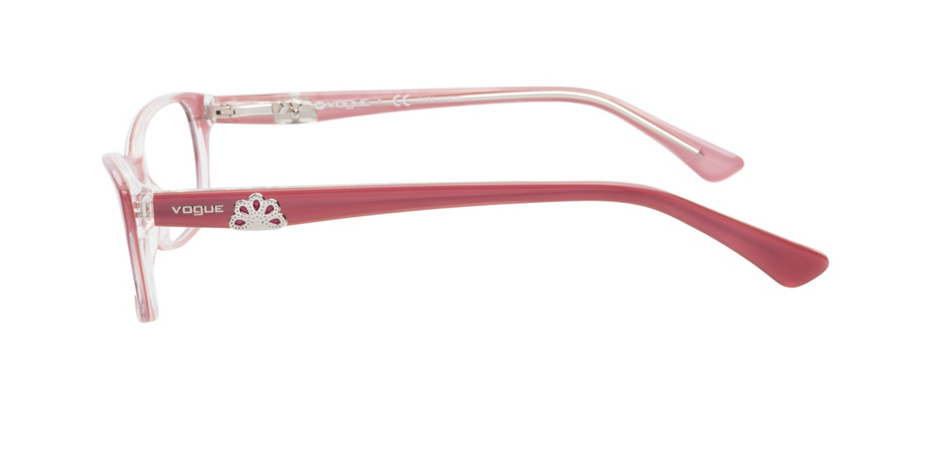 product image of Vogue VO2737 Red Pearl Pink