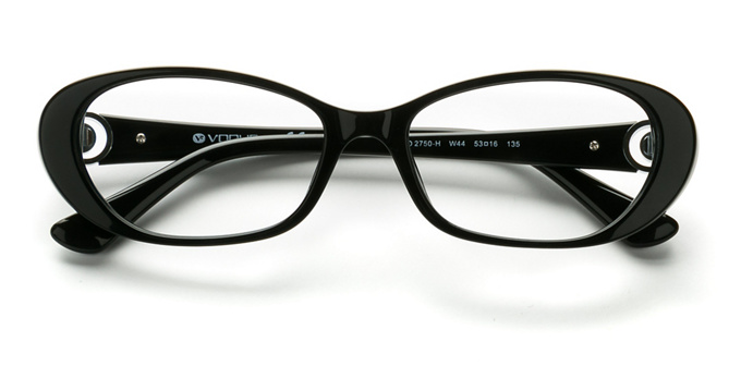 product image of Vogue VO2750H Black