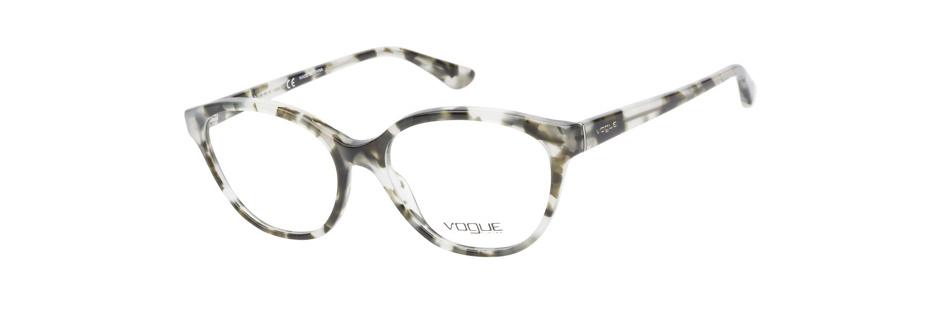 product image of Vogue VO2764 Havana Grey Green