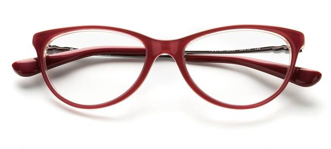 product image of Vogue VO2766 Red