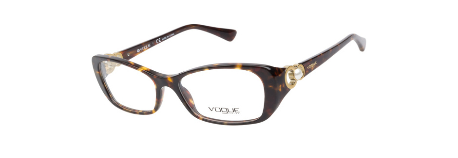 product image of Vogue VO2808H Dark Havana