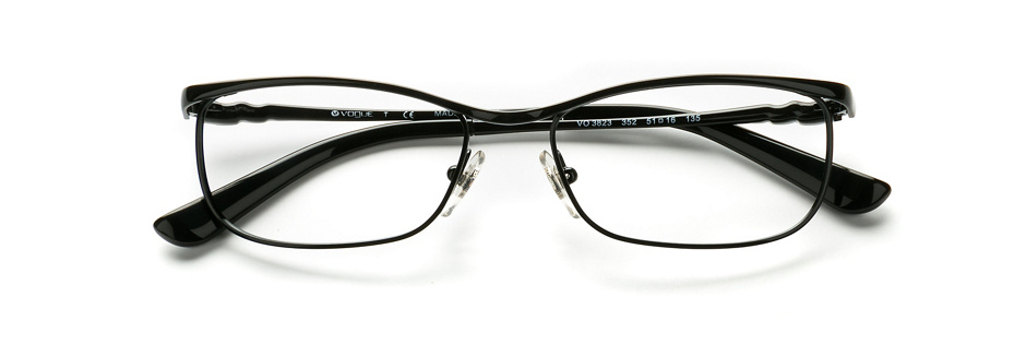 product image of Vogue VO3823 Black
