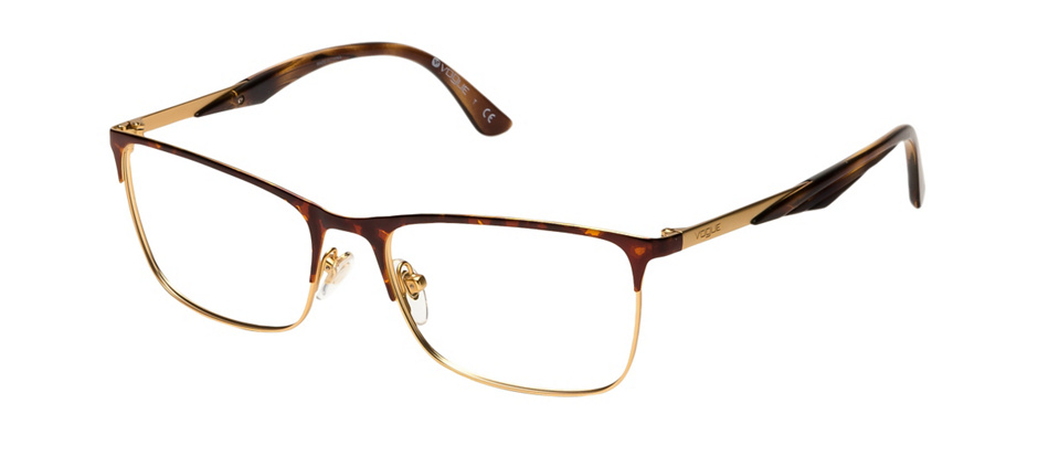 product image of Vogue VO4110-53 Havana Gold