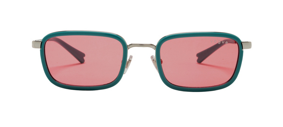 product image of Vogue VO4166S-47 Green Silver