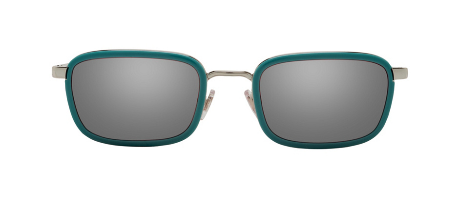 product image of Vogue VO4166S-47 Argent vert