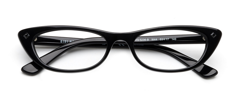 product image of Vogue VO5236-B-53 Black