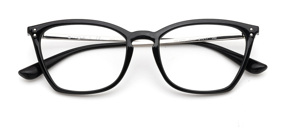 product image of Vogue VO5277-51 Black