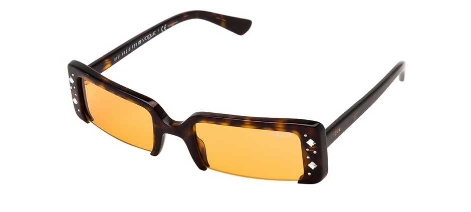 product image of Vogue VO5280-SB-57 Dark Havana