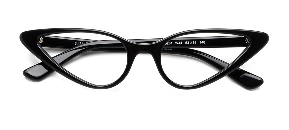 product image of Vogue VO5281-53 Black