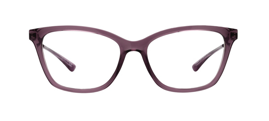 product image of Vogue VO5285-53 Transparent Violet