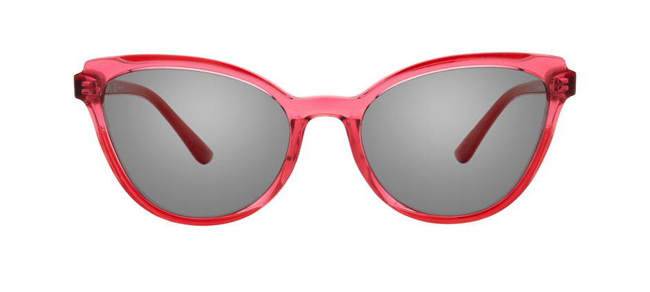 product image of Vogue VO5291-53 Rouge transparent
