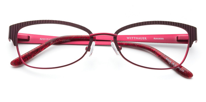 product image of Wittnauer Rahana Raspberry