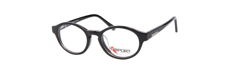 product image of Y-Sport By Dakota Smith Genius Black