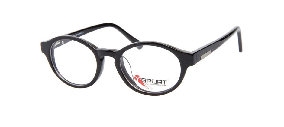 product image of Y-Sport By Dakota Smith Genius Black