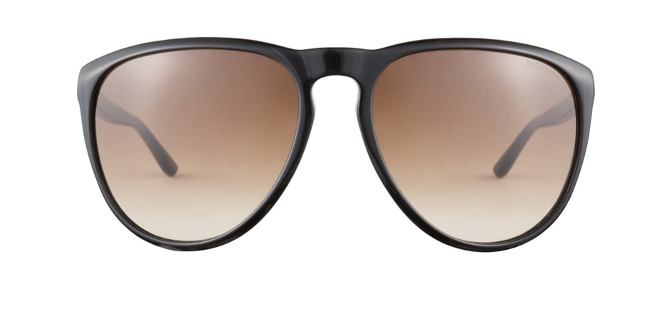 product image of Yves Saint Laurent YSL2330S-58 Black