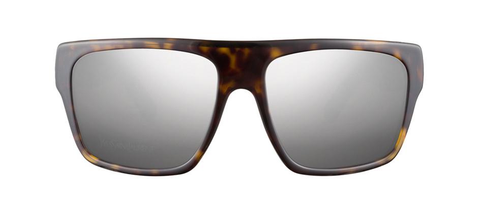 product image of Yves Saint Laurent YSL2331S-57 Havana Black