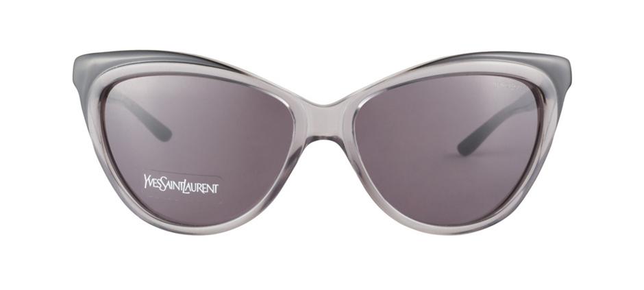 product image of Yves Saint Laurent YSL6358S-57 Grey Black