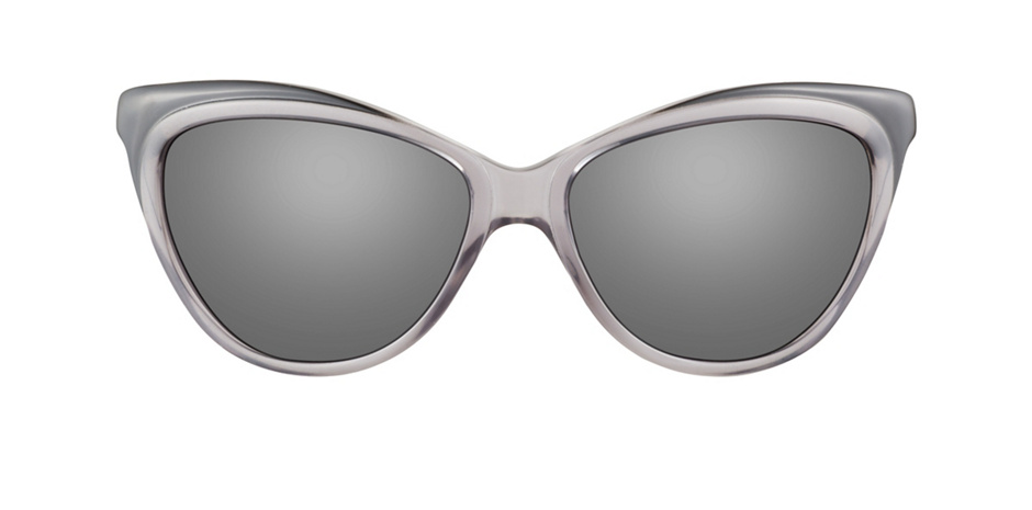 product image of Yves Saint Laurent YSL6358S-57 Grey Black