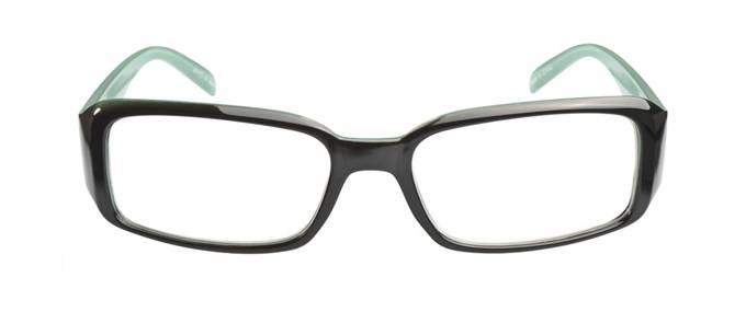 product image of ZOOM Readers 41115 Black
