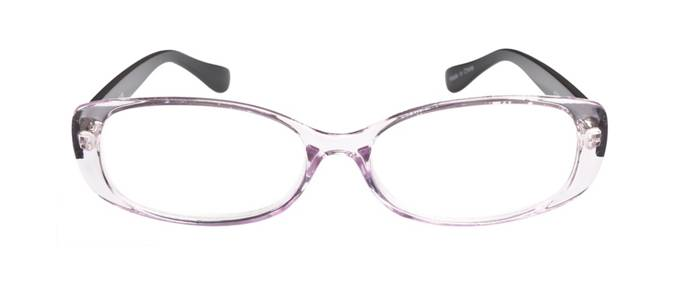 product image of ZOOM Readers 41116 Pink Black