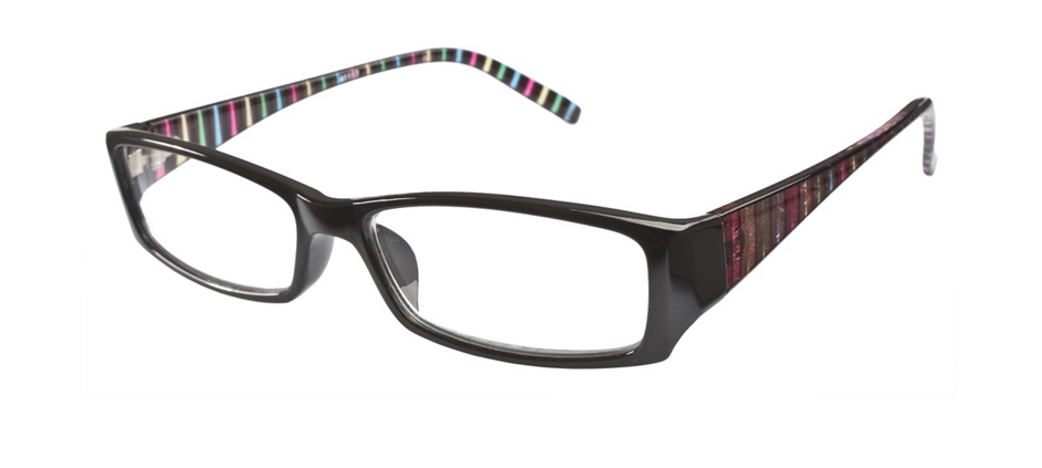 product image of ZOOM Readers 41117 Black