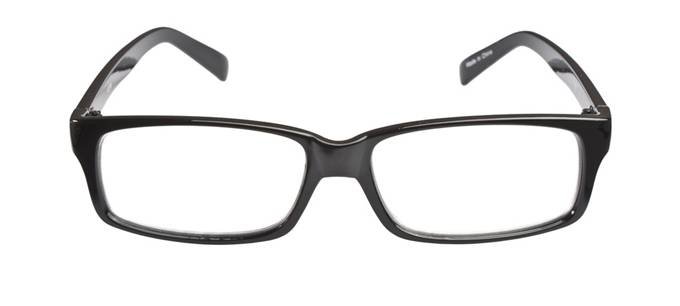 product image of ZOOM Readers 41119 Black