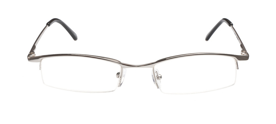 product image of ZOOM Readers 41121 Silver