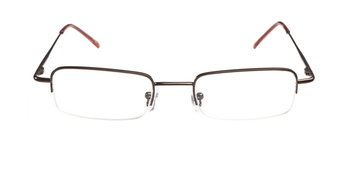 product image of ZOOM Readers 41123 Brown
