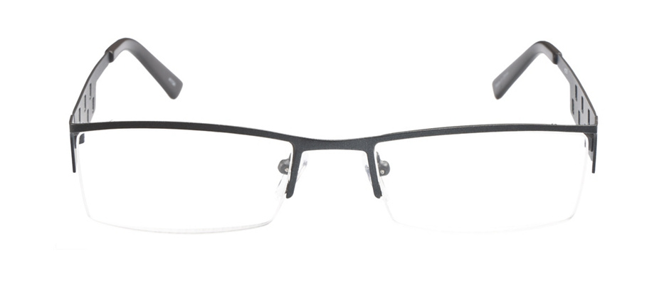 product image of ZOOM Readers 41124 Dark Gunmetal