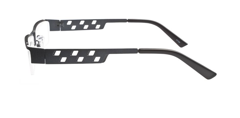 product image of ZOOM Readers 41124 Dark Gunmetal