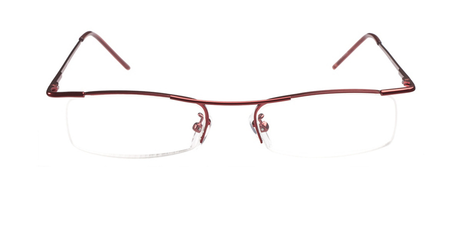 product image of ZOOM Readers 41127 Red