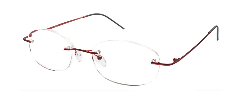 product image of ZOOM Readers 41128 Red