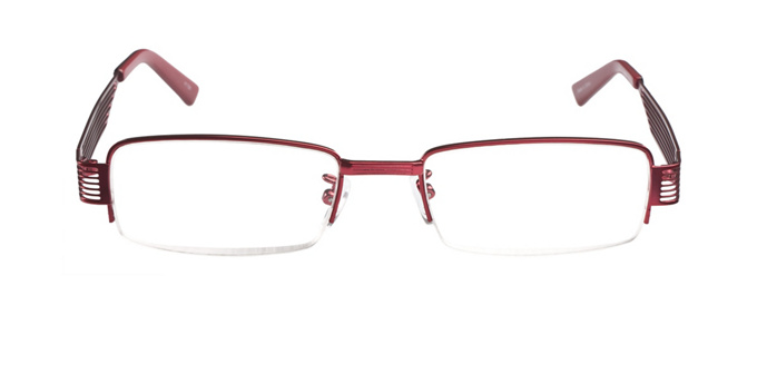 product image of ZOOM Readers 41129 Shiny Red