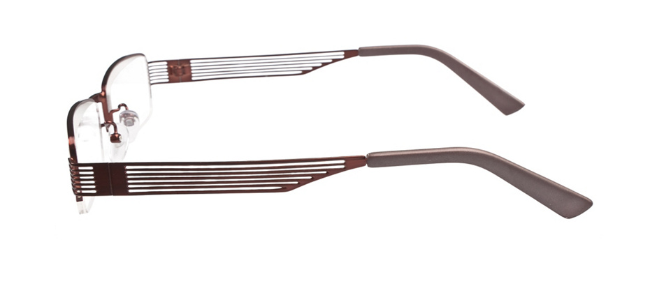 product image of ZOOM Readers 41130 Shiny Brown