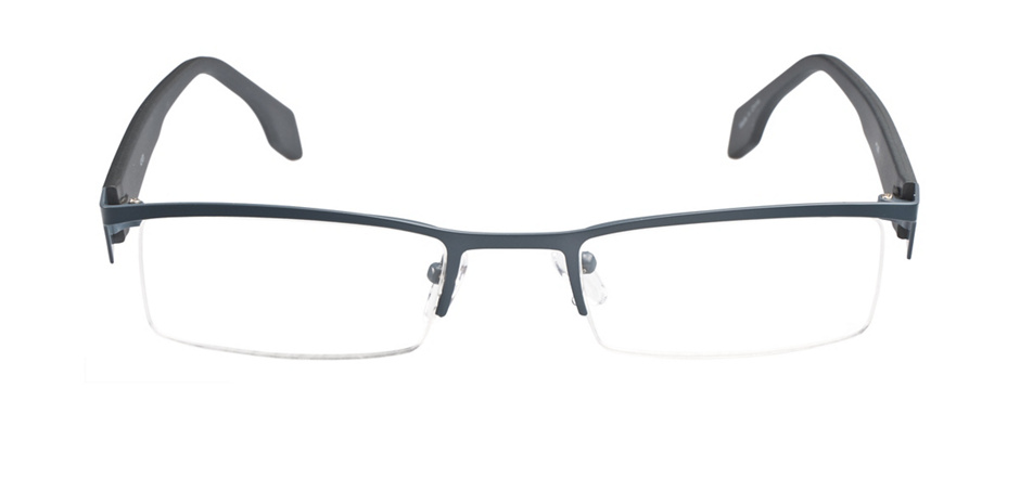 product image of ZOOM Readers 41131 Matte Grey