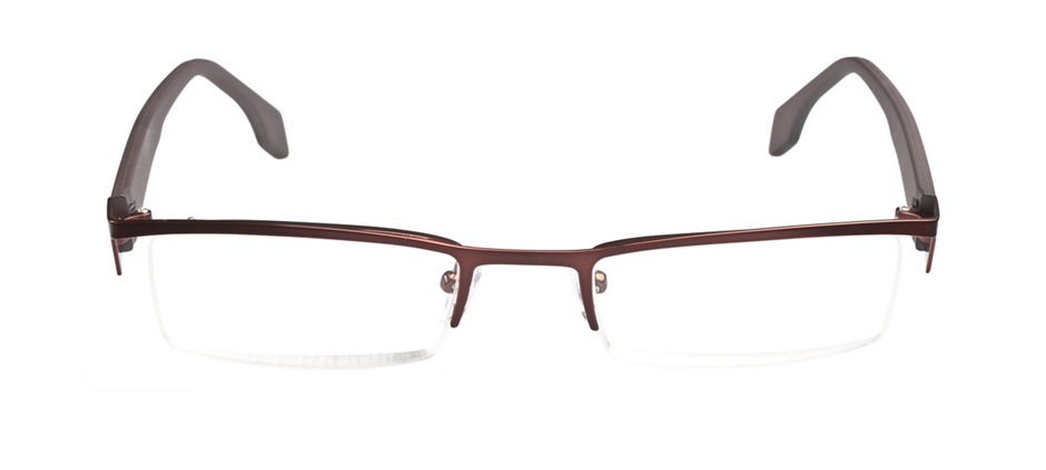 product image of ZOOM Readers 41132 Brown