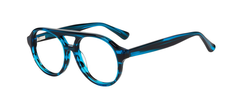 product image of Zooventure Pilot Tortoise Blue