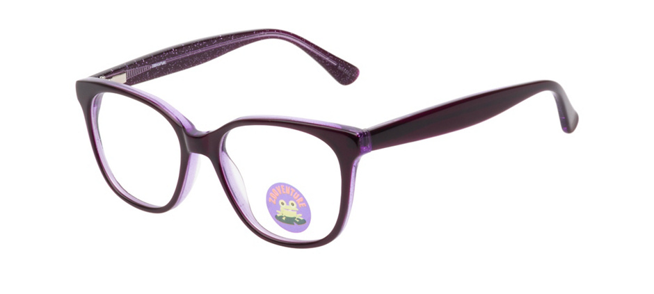 product image of Zooventure Firefighter Grape Glitter